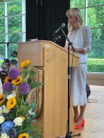 Dr. Helene Neis als Schulleiterin der Willi-Graf-Realschule verabschiedet
